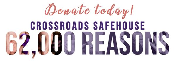 Donte to Crossroads Safehouse