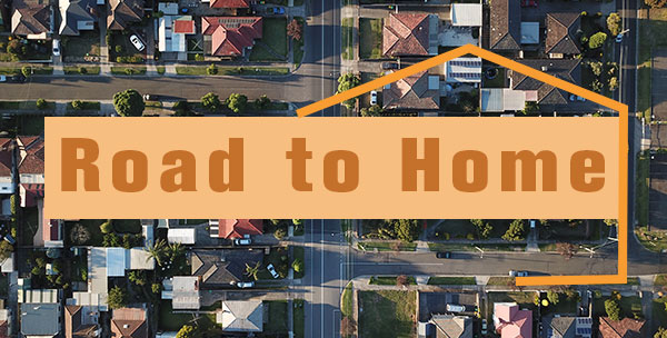Road to Home Rapid Rehousing Program