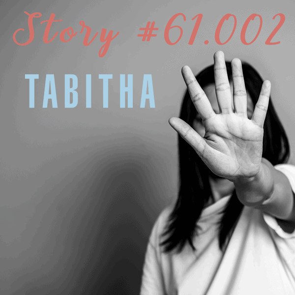 Bringing Justice Home helps mother's and children like Tabitha.